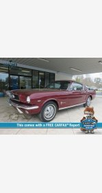 1966 Ford Mustang Fastback for sale 100999082