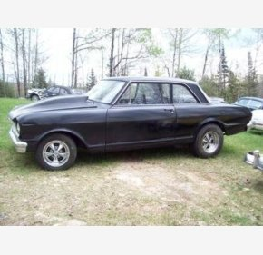 1962 Chevrolet Nova for sale 100999472