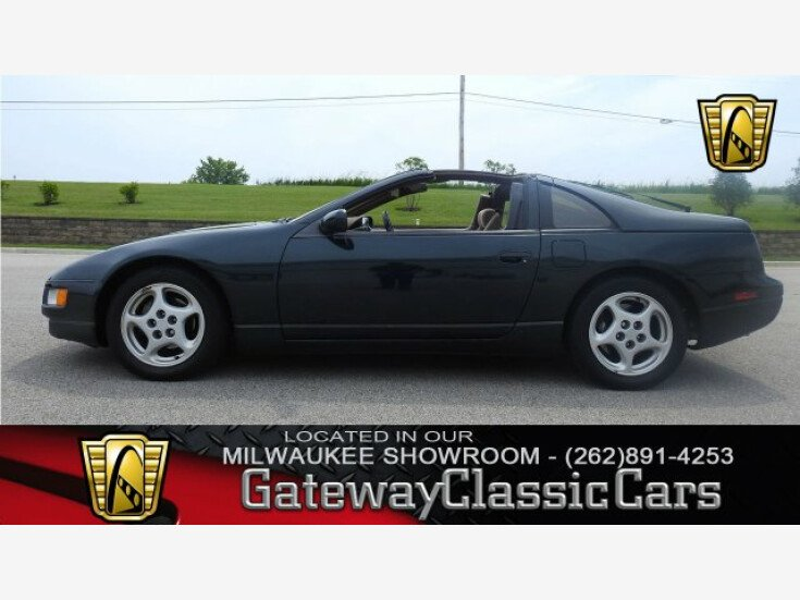 1994 Nissan 300ZX Hatchback for sale near O Fallon, Illinois 62269