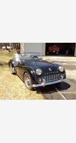 1959 Triumph TR3A for sale 100999868