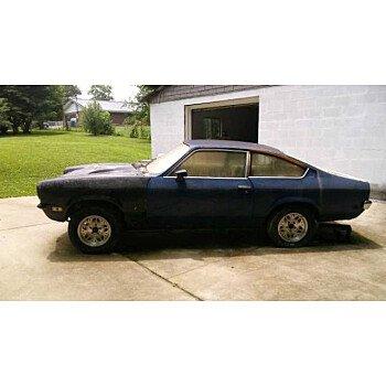 1972 Chevrolet Vega for sale 100999875