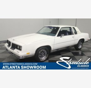1984 Oldsmobile Cutlass Supreme Classics for Sale - Classics on