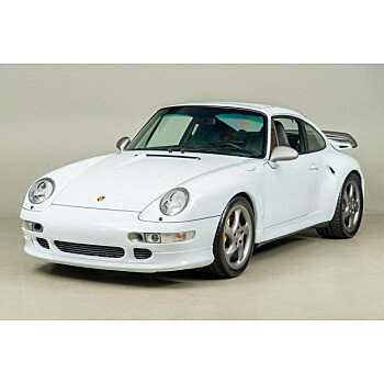 1998 Porsche 911 Coupe for sale 101000247