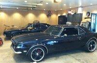 1968 Chevrolet Camaro Z28 for sale 101000298