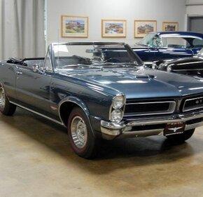 1965 Pontiac GTO for sale 101000503