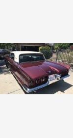1960 Ford Thunderbird for sale 101000570