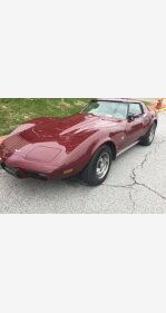 1977 Chevrolet Corvette for sale 101000589
