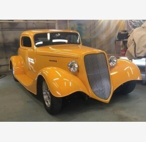 1933 Ford Other Ford Models for sale 101000597
