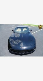 2000 Chevrolet Corvette Convertible for sale 101000702