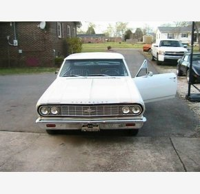 1964 Chevrolet Chevelle for sale 101000766