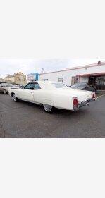 1971 Cadillac Eldorado for sale 101000770