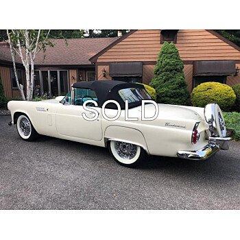 1956 Ford Thunderbird for sale 101001031