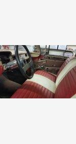 1958 Chevrolet Bel Air for sale 101001199