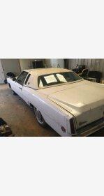 1973 Cadillac Eldorado for sale 101001493
