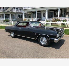 1964 Chevrolet Malibu for sale 101001819