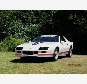 1982 Chevrolet Camaro for sale 101002727
