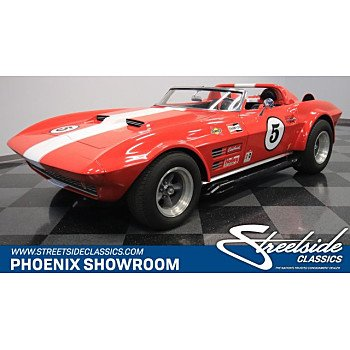 1967 Chevrolet Corvette for sale 101003253