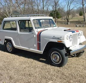 1970 Jeep Commando for sale 101003411