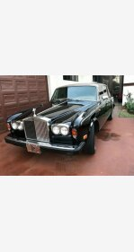 1979 Rolls-Royce Silver Shadow for sale 101003714