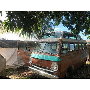 1969 Dodge A100 for sale 101003946