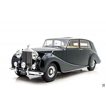 1954 Rolls-Royce Silver Wraith for sale 101004254