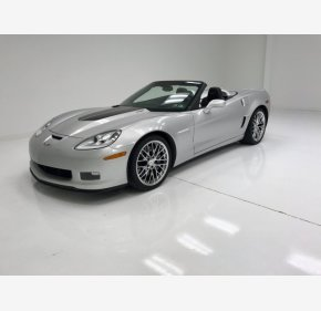 2013 Chevrolet Corvette 427 Convertible for sale 101004346