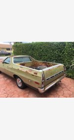 1972 Ford Ranchero for sale 101004472