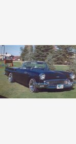 1957 Ford Thunderbird for sale 101004715