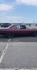 1968 Plymouth Roadrunner for sale 101004801