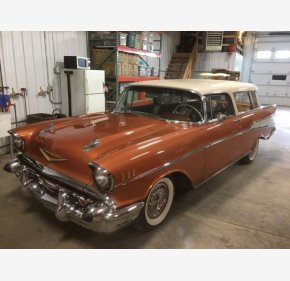1957 Chevrolet Nomad for sale 101004814