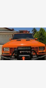 1990 Jeep Cherokee for sale 101005043