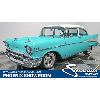 1957 Chevrolet Bel Air for sale 101005498