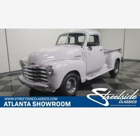 1948 Chevrolet 3100 for sale 101005517