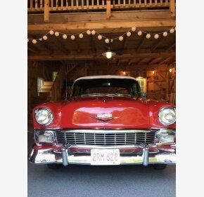 1956 Chevrolet Bel Air for sale 101005719