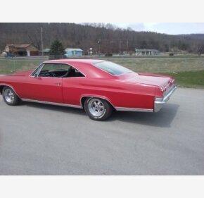 1965 Chevrolet Impala Classics for Sale - Classics on Autotrader