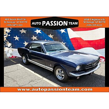 1965 Ford Mustang for sale 101006557
