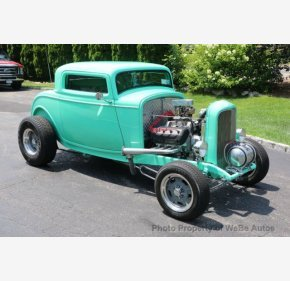 1932 Ford Other Ford Models Classics for Sale - Classics on Autotrader