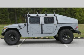 1992 Hummer Other Hummer Models for sale 101006884