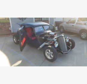 1933 Ford Other Ford Models for sale 101007485