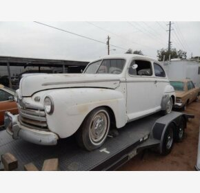 1947 Ford Other Ford Models for sale 101007564