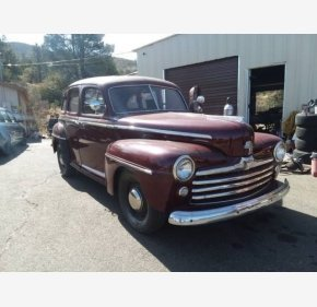 1947 Ford Other Ford Models for sale 101007565