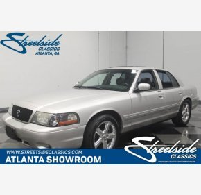 2004 Mercury Marauder for sale 101007770