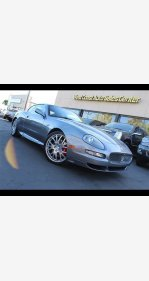 2006 Maserati GranSport Coupe for sale 101007886