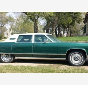 1979 Lincoln Continental for sale 101007937
