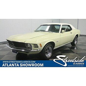 1970 Ford Mustang for sale 101008164