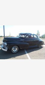 1947 Chevrolet Fleetmaster for sale 101008440