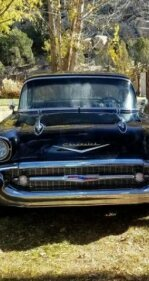 1957 Chevrolet Bel Air for sale 101008631