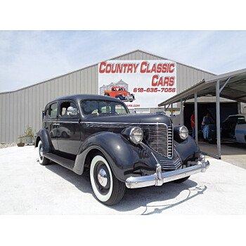 1938 Desoto Other Desoto Models for sale 101008720