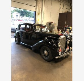 1948 Bentley Mark VI for sale 101009345