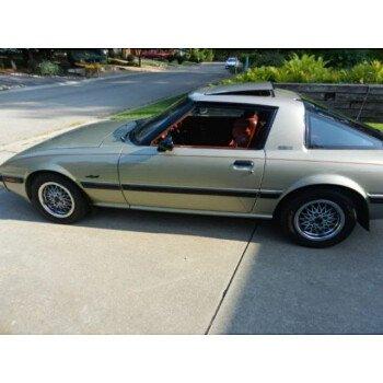 1983 Mazda RX-7 for sale 101009429